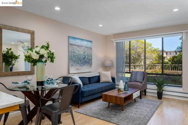 6 Commodore Dr C241, Emeryville, CA 94608 (#40954125) :: Jimmy Castro Real Estate Group