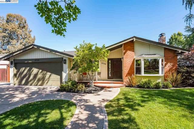 6789 Paseo Santa Cruz, Pleasanton, CA 94566 (#40954130) :: Jimmy Castro Real Estate Group