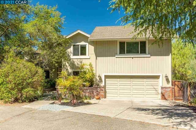 207 Devonshire Ct, Pleasant Hill, CA 94523 (#40954134) :: The Lucas Group