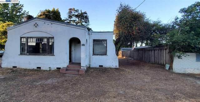 35364 Fremont Blvd, Fremont, CA 94536 (#40954138) :: Swanson Real Estate Team | Keller Williams Tri-Valley Realty