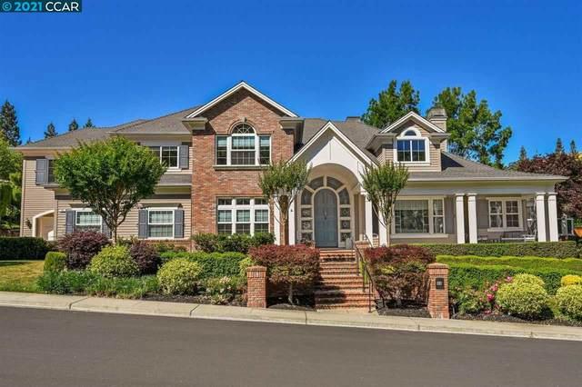 44 Brightwood Cir, Danville, CA 94506 (#40954140) :: Sereno