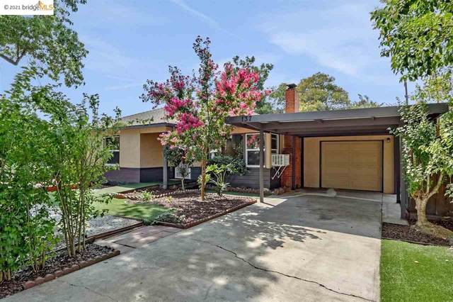 137 Severin Ave, Modesto, CA 95354 (MLS #40954141) :: 3 Step Realty Group