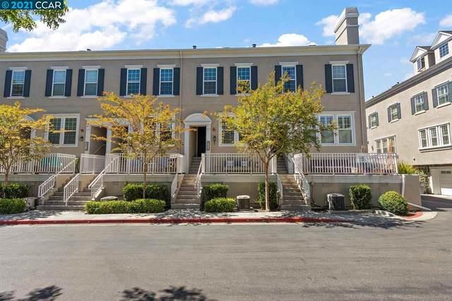 3607 Whitworth Dr., Dublin, CA 94568 (#40954142) :: The Venema Homes Team