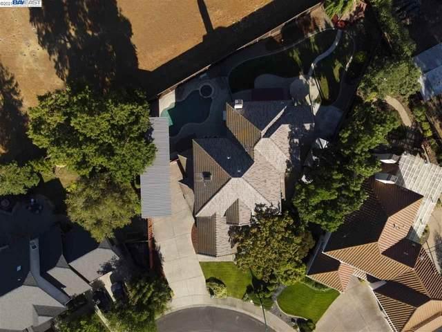 1264 Blossom Cir, Livermore, CA 94550 (MLS #40954144) :: 3 Step Realty Group