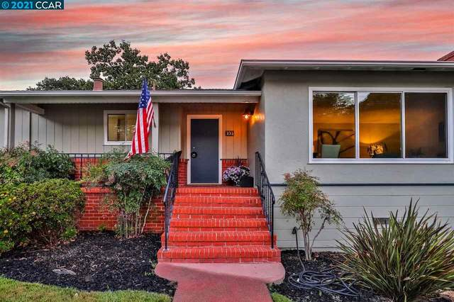 131 Green St, Martinez, CA 94553 (MLS #40954147) :: 3 Step Realty Group