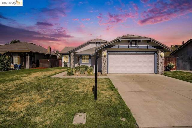 836 Willow Ave, Manteca, CA 95337 (#40954159) :: Blue Line Property Group