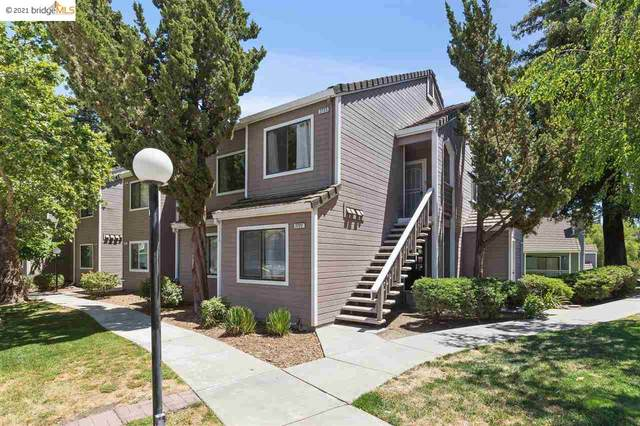 2723 Ivy Ln, Antioch, CA 94531 (MLS #40954161) :: 3 Step Realty Group