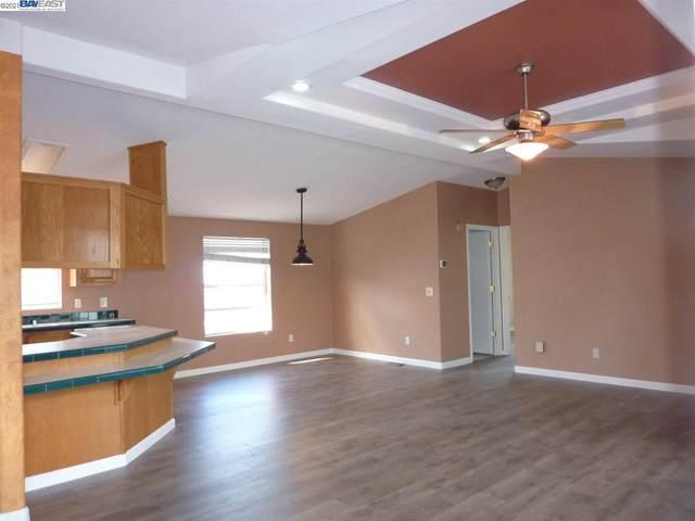131 Fisk Ter, Fremont, CA 94538 (#40954164) :: Real Estate Experts