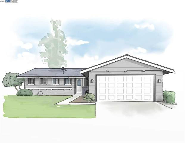 2858 Pinecrest Ct, San Jose, CA 95121 (#40954169) :: MPT Property