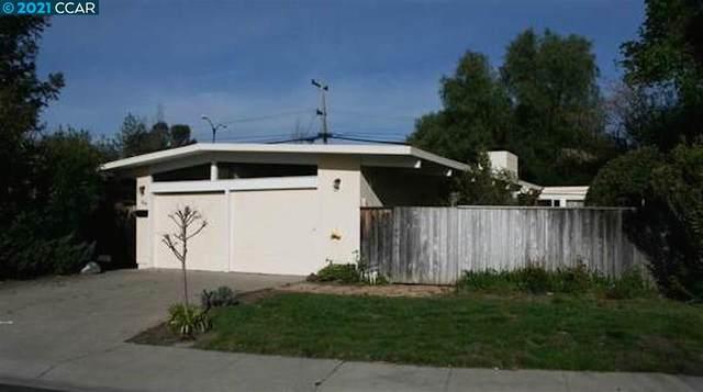 164 Los Altos Ave, Walnut Creek, CA 94598 (#40954183) :: Sereno