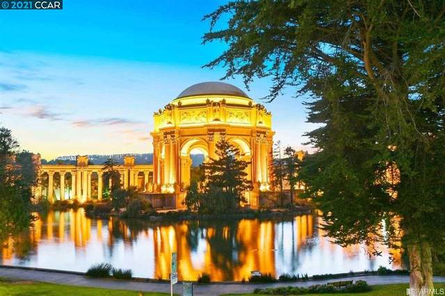 3520 Baker St, San Francisco, CA 94123 (#40954185) :: Armario Homes Real Estate Team