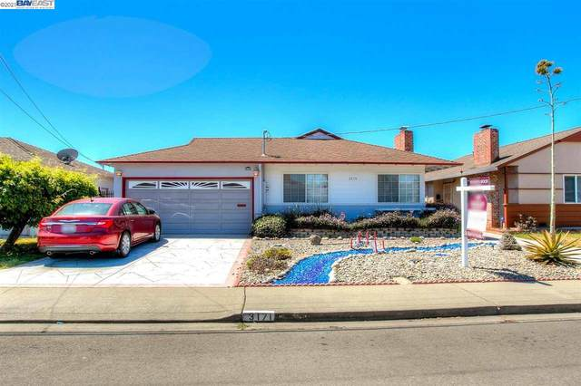 3171 Carleen Drive, Castro Valley, CA 94546 (MLS #40954197) :: 3 Step Realty Group
