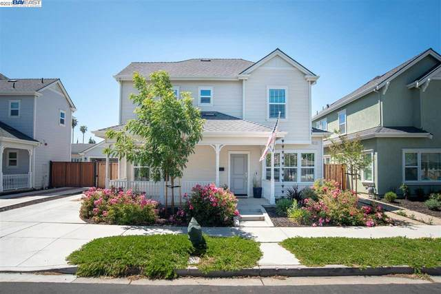 2155 Linden St, Livermore, CA 94551 (#40954202) :: Swanson Real Estate Team | Keller Williams Tri-Valley Realty