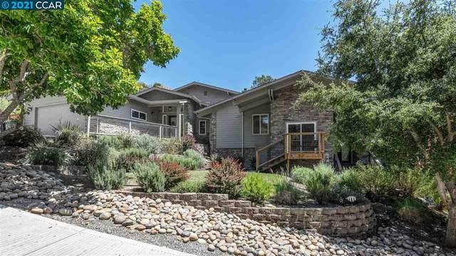 1200 Glen Rd, Lafayette, CA 94549 (#40954226) :: Blue Line Property Group