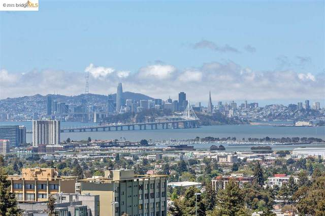 2 Panoramic Way #206, Berkeley, CA 94704 (MLS #40954231) :: 3 Step Realty Group