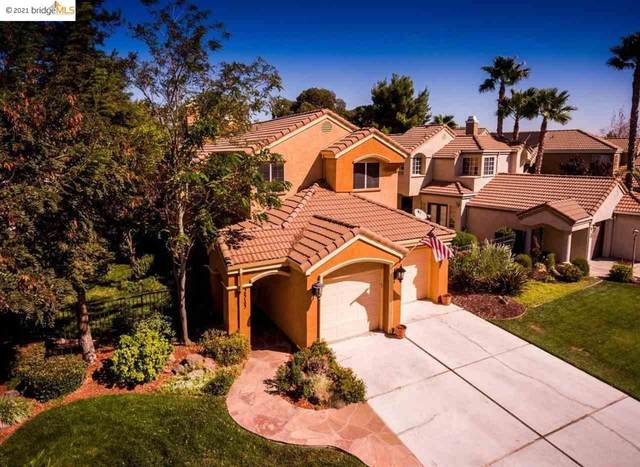 2515 Cherry Hills Drive, Discovery Bay, CA 94505 (#40954235) :: MPT Property