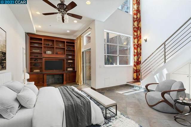 21 Stillman Street #2, San Francisco, CA 94107 (#40954239) :: Armario Homes Real Estate Team