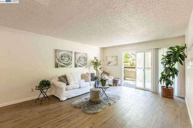 296 Tradewinds Dr #7, San Jose, CA 95123 (#40954262) :: MPT Property