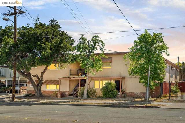 1215 A Street, Antioch, CA 94505 (MLS #40954287) :: 3 Step Realty Group