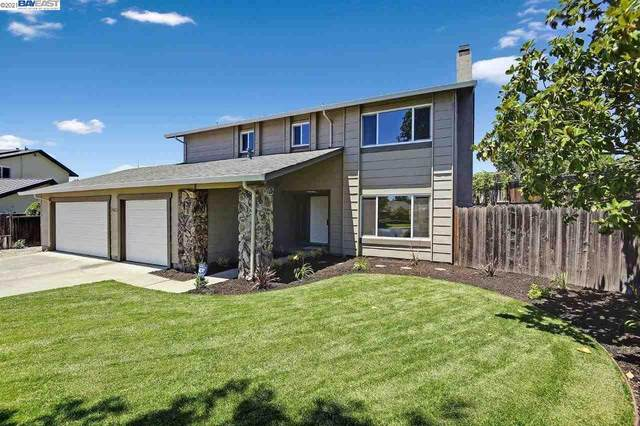2402 Farnsworth Dr, Livermore, CA 94551 (MLS #40954291) :: 3 Step Realty Group