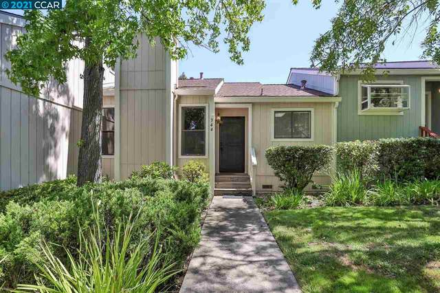 344 Scottsdale Rd, Pleasant Hill, CA 94523 (#40954302) :: The Lucas Group