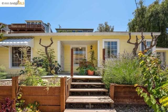 1960 Howe Drive, San Leandro, CA 94578 (#40954325) :: MPT Property