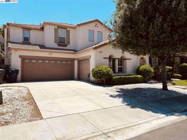 2934 Lyon, Tracy, CA 95377 (#40954326) :: Blue Line Property Group