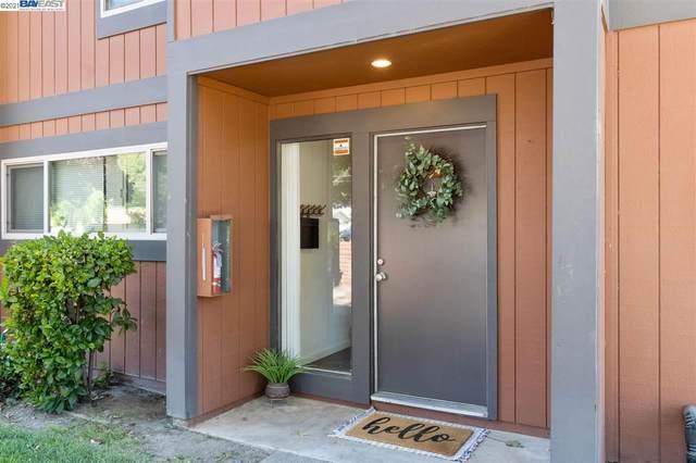 38627 Cherry Ln #9, Fremont, CA 94536 (#40954327) :: MPT Property