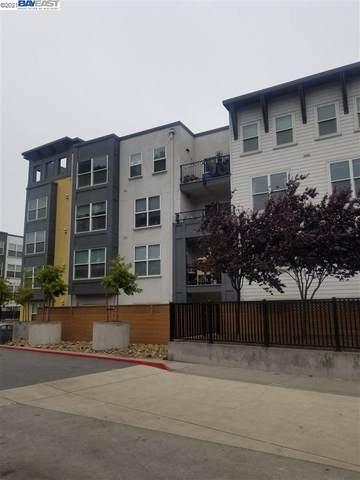 8100 Oceanview #301, San Francisco, CA 94132 (#40954334) :: Armario Homes Real Estate Team