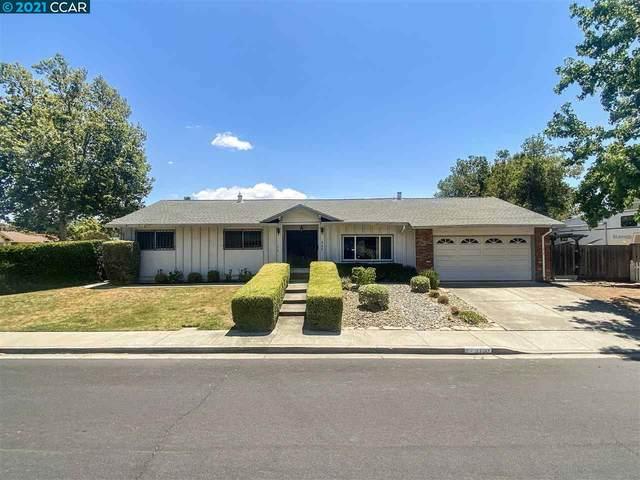 2193 Gill Port Lane, Walnut Creek, CA 94598 (#40954338) :: RE/MAX Accord (DRE# 01491373)