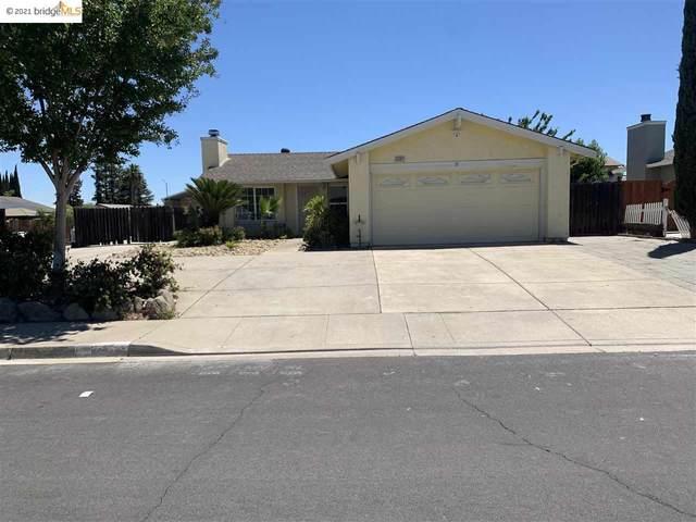 5082 Fernwood Ct, Oakley, CA 94561 (#40954343) :: The Lucas Group
