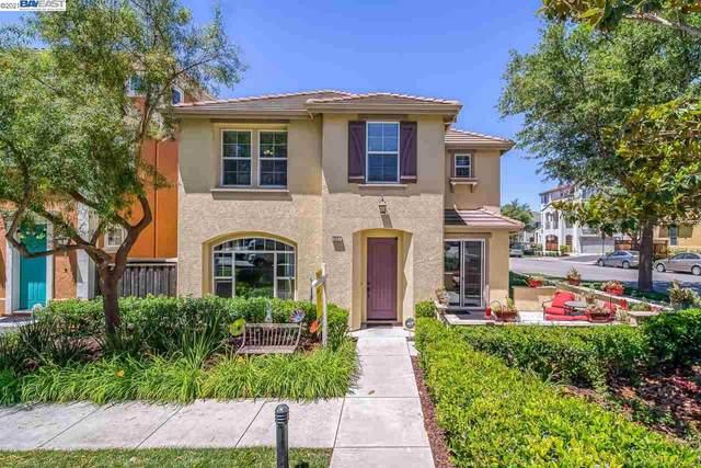 2887 Hoya Cmn, Livermore, CA 94551 (#40954346) :: MPT Property