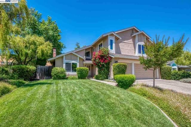1143 Mataro Ct., Pleasanton, CA 94566 (#40954349) :: MPT Property