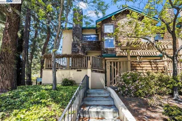 4717 Doane St, Fremont, CA 94538 (#40954359) :: Excel Fine Homes
