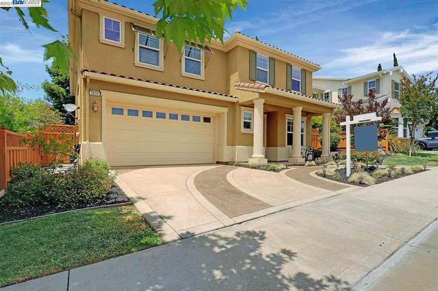 3839 Silvera Ranch Dr, Dublin, CA 94568 (#40954375) :: Swanson Real Estate Team | Keller Williams Tri-Valley Realty