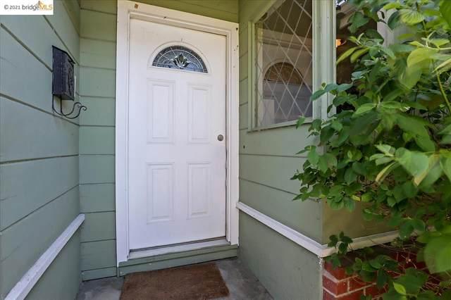 5466 San Antonio Way, Newark, CA 94560 (#40954381) :: Blue Line Property Group