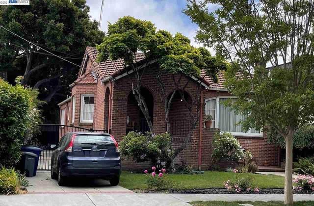 711 Estudillo Ave, San Leandro, CA 94577 (#40954404) :: MPT Property