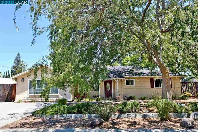139 Clarie Dr, Pleasant Hill, CA 94523 (#40954405) :: Excel Fine Homes