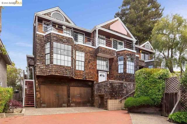 1529 Hearst Ave E, Berkeley, CA 94703 (MLS #40954414) :: 3 Step Realty Group