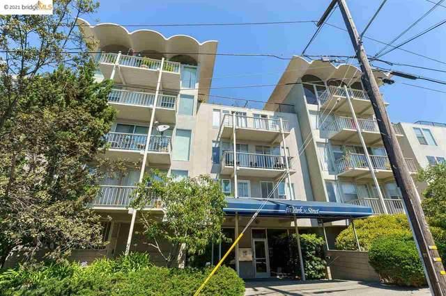 811 York St #328, Oakland, CA 94610 (#40954415) :: MPT Property