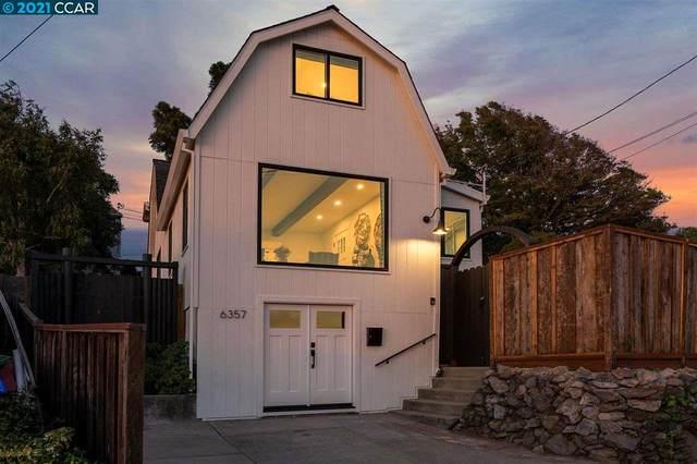6357 Arlington Blvd, Richmond, CA 94805 (#40954433) :: The Grubb Company