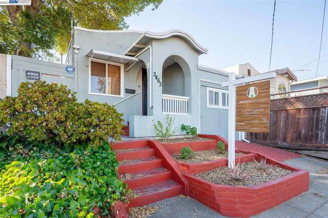 3463 Loma Vista Ave, Oakland, CA 94619 (#40954443) :: Real Estate Experts