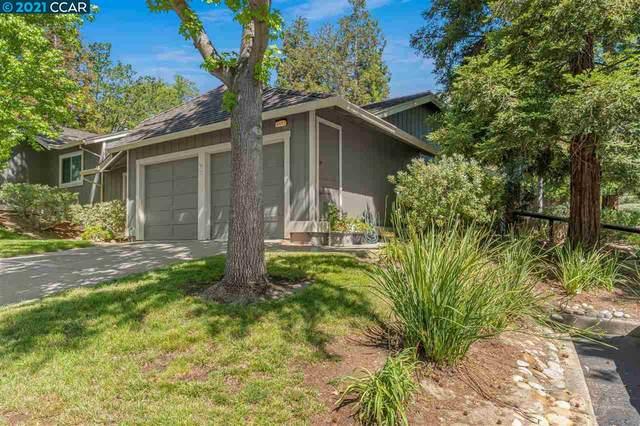 269 Hillcrest Cir, Pleasant Hill, CA 94523 (#40954458) :: Blue Line Property Group
