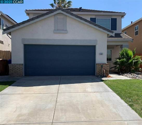 3663 Yacht Dr, Discovery Bay, CA 94505 (#40954463) :: The Lucas Group