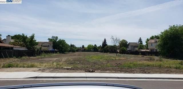 302 W Mt. Diablo Ave, Tracy, CA 95376 (#40954470) :: Blue Line Property Group
