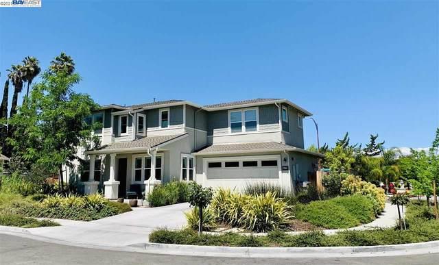 3578 Reinoso Ct, San Jose, CA 95136 (#40954473) :: MPT Property