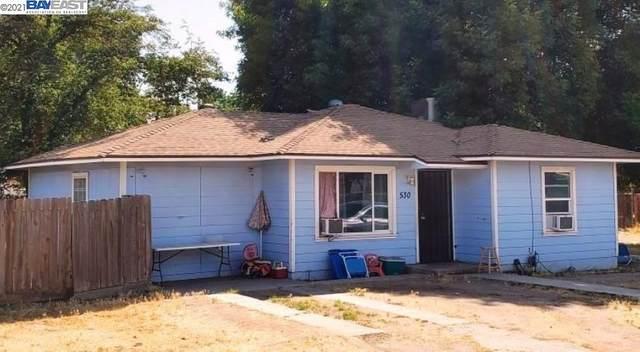 400 Colusa Ave, Chowchilla, CA 93610 (#40954478) :: Real Estate Experts