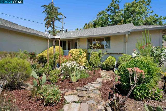 3436 May Rd, Richmond, CA 94803 (#40954483) :: Blue Line Property Group
