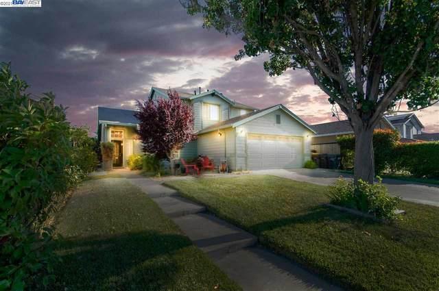 766 Granite Ave, Lathrop, CA 95330 (#40954492) :: Blue Line Property Group