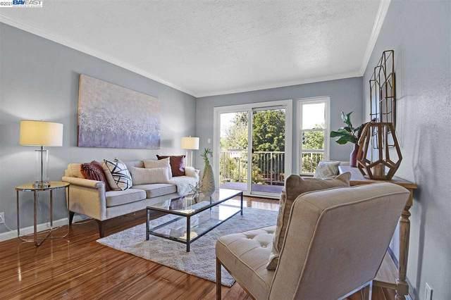 38455 Bronson St #325, Fremont, CA 94536 (#40954500) :: Realty World Property Network
